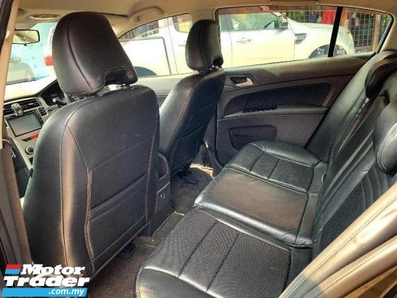 2013 PROTON SUPRIMA S 1.6 Turbo Premium FREE 1K CASHBACK+2 BULAN INSTALLMENT KITA BAYAR BLACKLIST BOLE LOAN(AUTO)2013 Only 1 UNCLE Owner, 54K Mileage HONDA TOYOTA NISSAN MAZDA PERODUA MYVI AXIA VIVA ALZA SAGA PERSONA EXORA ERTIGA VIOS YARIS ALTIS CAMRY VELLFIRE CITY ACCORD KIA