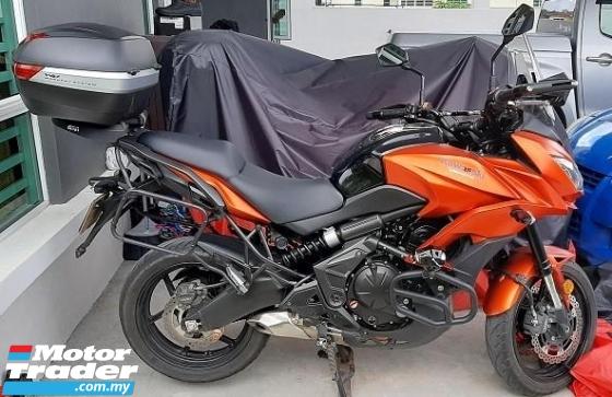 2016 Kawasaki VERSYS 650CC