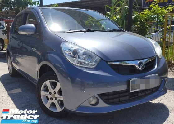 2012 PERODUA MYVI 1.3 EZI /ORI Y.MAKE/1 OWNER/LOW MILLE