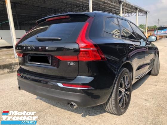 2018 VOLVO XC60 T5 Momentum , CBU Unit, Under Warranty, Full Servi