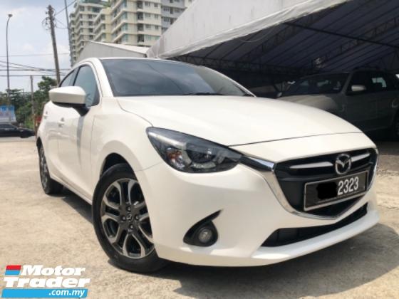 2018 MAZDA 2 1.5 Hatch Back High Spec