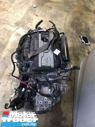 VOLKSWAGEN GOLF MK6 GTI ENGINE HALFCUT HALF CUT NEW USED RECOND AUTO CAR SPARE PART MALAYSIA
