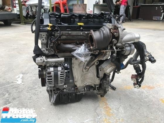 MINI COOPER BMW R56 N18 Engine HALFCUT HALF CUT NEW USED RECOND AUTO CAR SPARE PART MALAYSIA