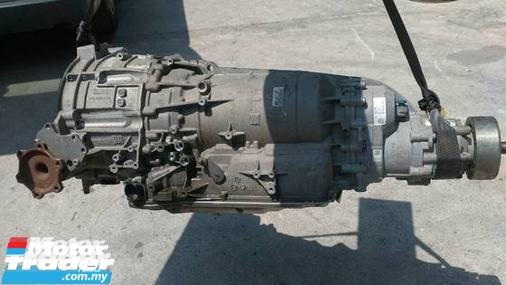 AUDI Q5 8HP55 GEARBOX TRANSMISSION NEW USED RECOND AUTO CAR SPARE PART MALAYSIA
