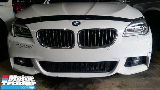 BMW 5 SERIES F10 LCI HALFCUT HALF CUT NEW USED RECOND AUTO CAR SPARE PART MALAYSIA