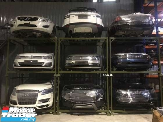 LAND ROVER RANGE ROVER AUDI VOLVO VOLKSWAGEN BMW MERCEDES HALFCUT HALF CUT NEW USED RECOND AUTO CAR SPARE PART MALAYSIA