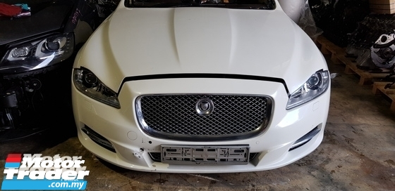 Jaguar XJL Half Cut JAGUAR MALAYSIA NEW USED RECOND CAR PARTS SPARE PARTS AUTO PART HALF CUT HALFCUT GEARBOX TRANSMISSION MALAYSIA