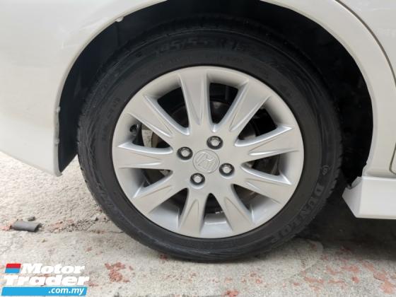 2008 HONDA FIT 1.5 VTEC MuGen Spec ACCIDENT FREE SPORTY LOOK