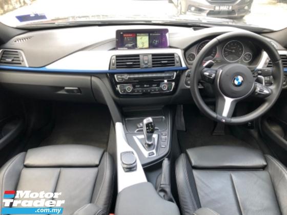 2018 BMW 3 SERIES 330e M Sport, Full Services, Free Service, Undr Wr