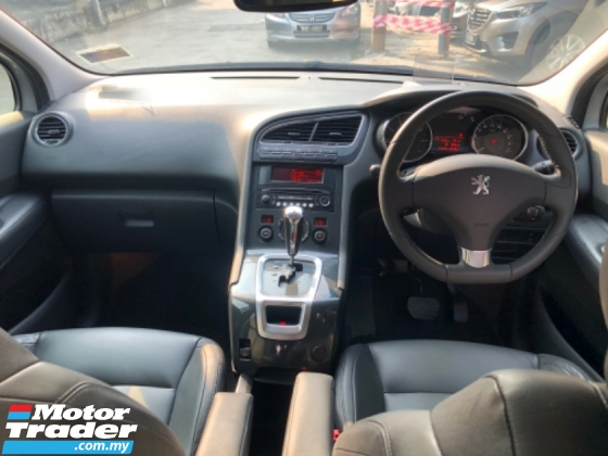 2012 PEUGEOT 5008 7Seater,Luxury Mpv , Rear TV Call Now