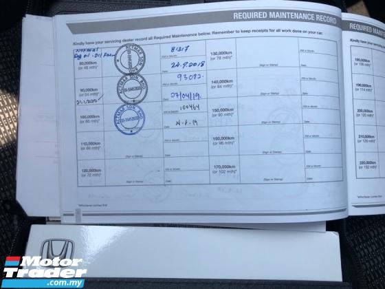 2016 HONDA JAZZ 1.5 E i-VTEC, Full Serivce Record, 1 Owner, Call N