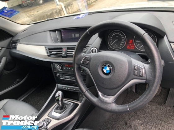 2015 BMW X1 SDRIVE18I. 2.0 (A) SUV, Nice Condition,One owner