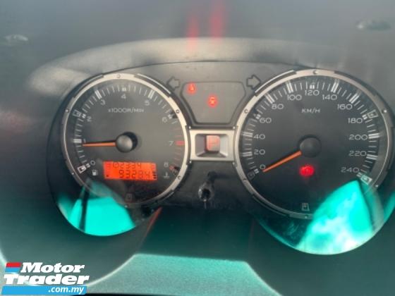 2012 PROTON SAGA 1.6 (A) Flx Keel Well Owenr low mileage