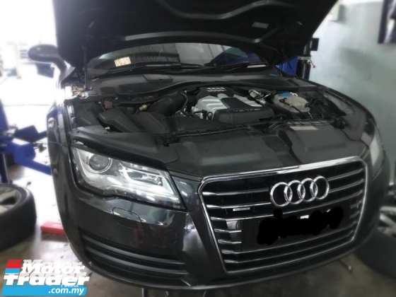 AUDI PROBLEM ENGINE TRANSMISSION GEARBOX SERVICE REPAIR A1 A4 A5 A6 A7 A8 Q3 Q5 Q7