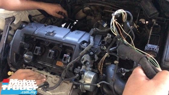 BMW Mini R56 valvetronic wiring  replace DME