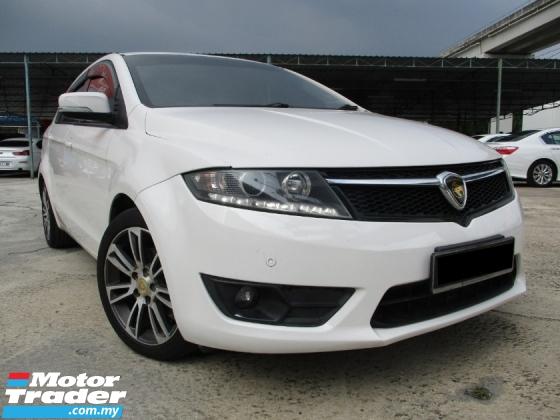2014 PROTON SUPRIMA S PREMIUM Turbo OriPaint AccFree