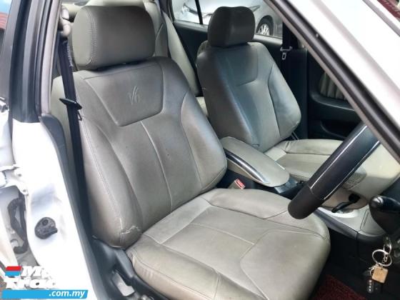 2008 PROTON PERDANA PERDANA V6 2.0 (A) BODYKIT LEATHER SEAT