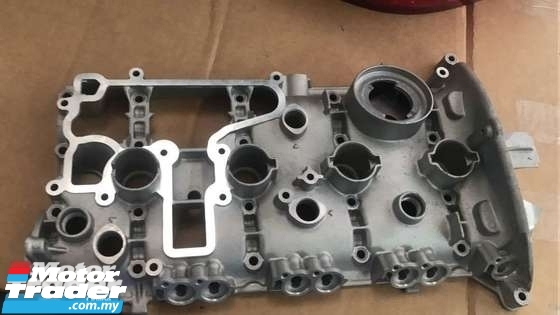 AUDI A4 Q5 Valve Cover NEW USED RECOND AUTO CAR SPARE PART MALAYSIA
