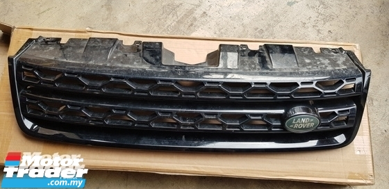 LAND ROVER Range Rover Sport Grill NEW USED RECOND AUTO CAR SPARE PART MALAYSIA