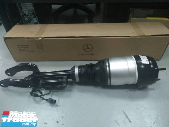 MERCEDES BENZ W166 M CLASS ABSORBER NEW USED RECOND AUTO CAR SPARE PART MALAYSIA
