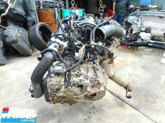 MINI BMW F55 B38N15 Turbo Engine HALFCUT HALF CUT NEW USED RECOND AUTO CAR SPARE PART MALAYSIA