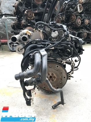 MINI COOPER BMW R56 N18 Engine HALFCUT HALF CUT NEW USED RECOND AUTO CAR SPARE PART MALAYSIA