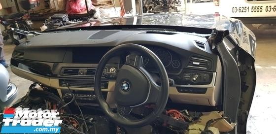 BMW F10 5 SERIES N55 535I HALFCUT HALF CUT NEW USED RECOND AUTO CAR SPARE PART MALAYSIA