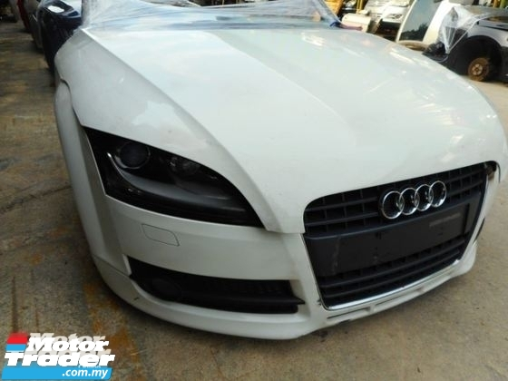 AUDI TT BWA2.0 AUTO PARTS NEW USED RECOND CAR PARTS SPARE PARTS AUTO PART HALF CUT HALFCUT GEARBOX TRANSMISSION AUDI MALAYSIA