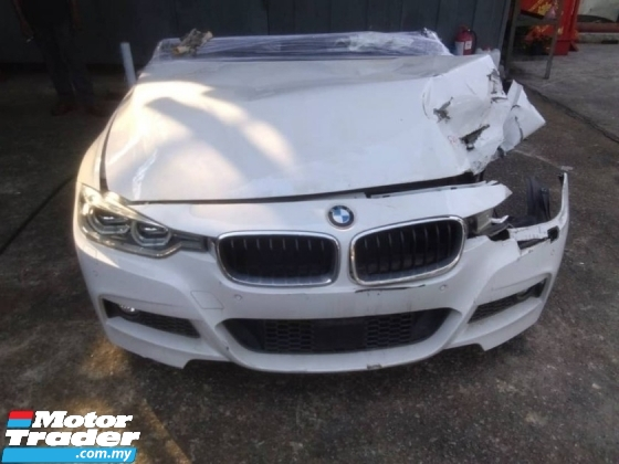 BMW F30 B8 3 SERIES LCI HALF CUT AUTO PARTS NEW USED RECOND CAR PART MALAYSIA NEW USED RECOND CAR PARTS SPARE PARTS AUTO PART HALF CUT HALFCUT GEARBOX TRANSMISSION MALAYSIA Enjin servis kereta potong separuh murah BMW Malaysia