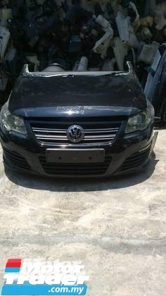 VOLKSWAGEN PASSAT B6 HALFCUT HALF CUT NEW USED RECOND AUTO CAR SPARE PART MALAYSIA NEW USED RECOND CAR PARTS SPARE PARTS AUTO PART HALF CUT HALFCUT GEARBOX TRANSMISSION MALAYSIA Enjin servis kereta potong separuh murah VOLKSWAGEN Malaysia