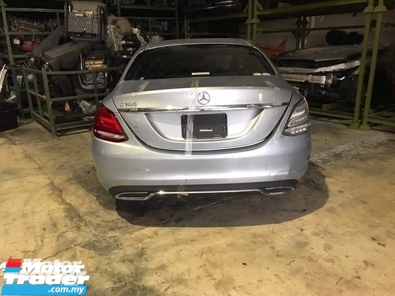 MERCEDES BENZ W205 C CLASS HALFCUT HALF CUT NEW USED RECOND AUTO CAR SPARE PART MALAYSIA NEW USED RECOND CAR PARTS SPARE PARTS AUTO PART HALF CUT HALFCUT GEARBOX TRANSMISSION MALAYSIA Enjin servis kereta potong separuh murah MERCEDES BENZ Malaysia