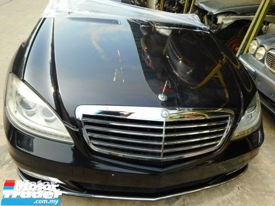 MERCEDES BENZ W221 S CLASS 272 350cc NEW FACELIFT AUTO PARTS MERCEDES BENZ MALAYSIA