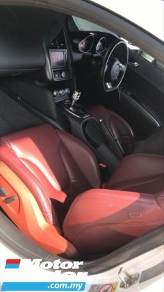 2007 AUDI R8 4.2FSI QUATTRO
