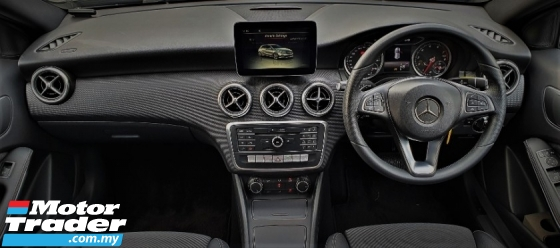 2016 MERCEDES-BENZ A-CLASS 2016 MERCEDES BENZ A180 SE 1.6 TURBO UNREG JAPAN SPEC CAR SELLING PRICE ONLY RM 129,000.00 NEGO
