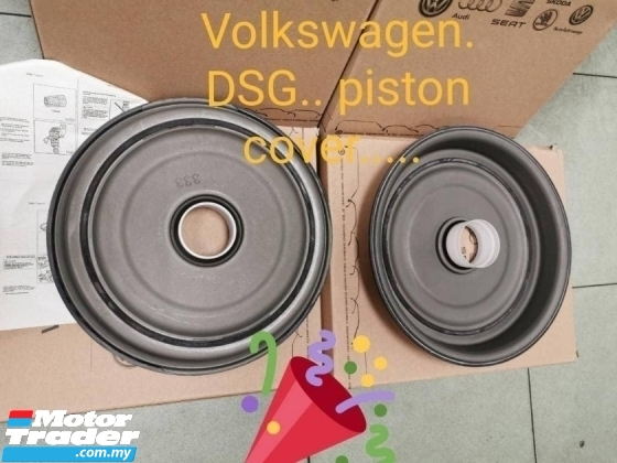 VOLKSWAGEN DSG TRANSMISSION PISTON COVER AUTO TRANSMISSION GEARBOX PROBLEM NEW USED RECOND CAR PART SPARE PART AUTO PARTS AUTOMATIC GEARBOX TRANSMISSION REPAIR SERVICE MALAYSIA
