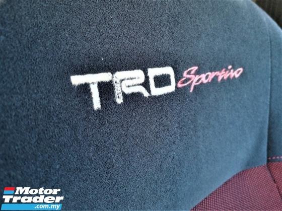 2011 TOYOTA VIOS 1.5 TRD SPORTIVO [ORI TRD][FACELIFT][ONE OWNER]