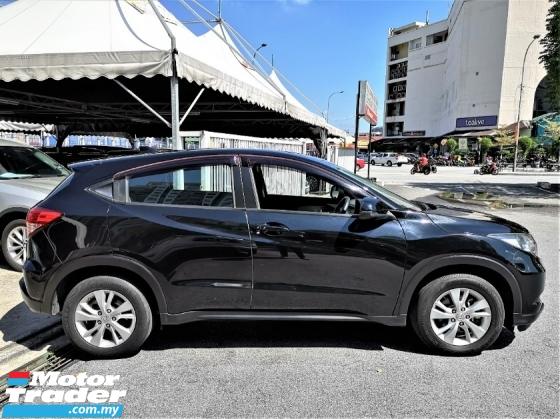 2016 HONDA HR-V 1.8 [LIKE NEW][ONE OWNER][TIP-TOP CONDITION]