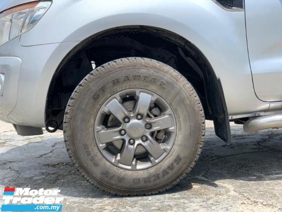 2015 FORD RANGER 2.2 XLT 4WD- FASTLOAN APPROVAL !