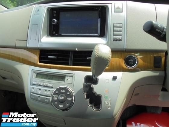 2006 TOYOTA ESTIMA  3.5 G V6 ACR50 2PDR LikeNEW Reg.12