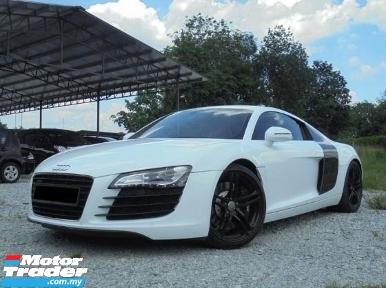 Audi R8 For Sale In Malaysia