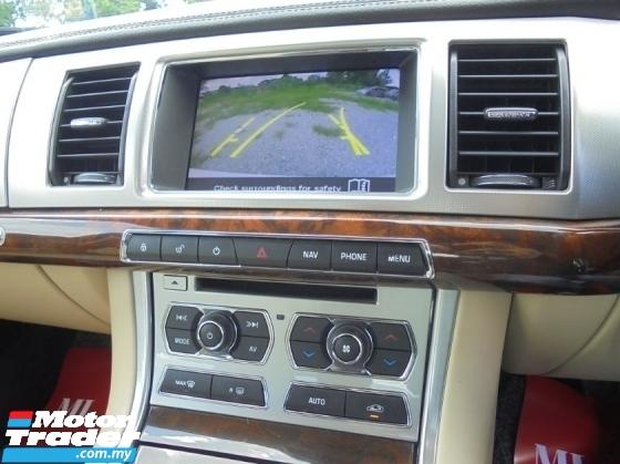 2015 JAGUAR XF 2.0 Ti Luxury Facelift LikeNEW FSR40kM