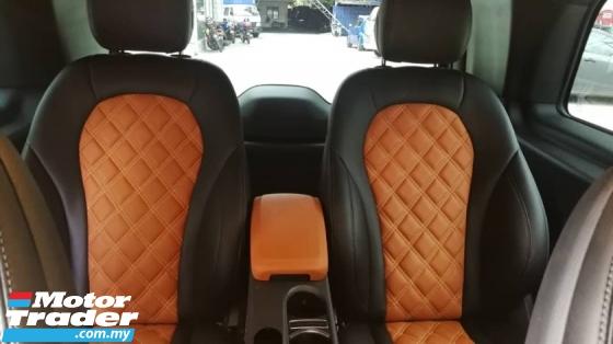 2015 MERCEDES-BENZ V-CLASS 250 AVANTGARDE ELWB 6 SEAT LOUNGE UNREG