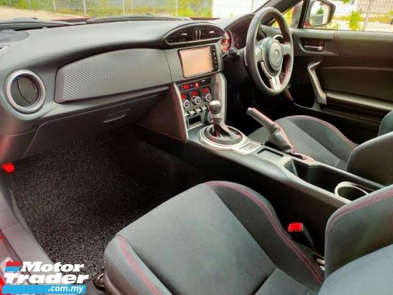 2016 TOYOTA 86 Toyota 86 DEMO CAR JAPAN Unregister OFFER...