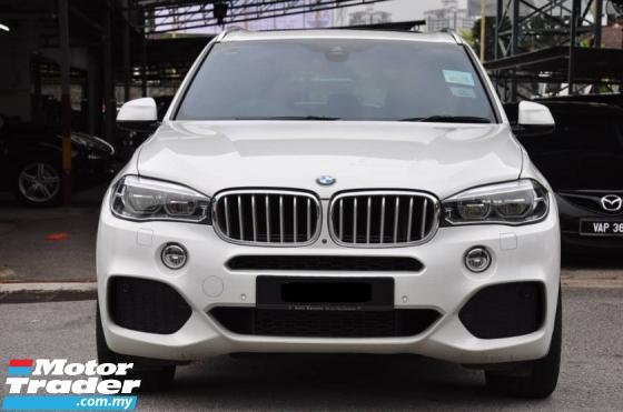 2017 BMW X5 X DRIVE 48I