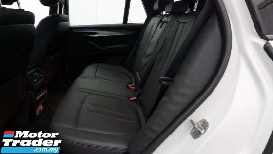 2017 BMW X5 U/Warranty 2017 Bmw X5 2.0 xDRIVE40e M SPORT (CKD)
