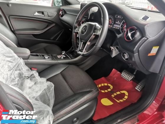 2014 MERCEDES-BENZ A45 AMG EDITION ( EDITION ONE )