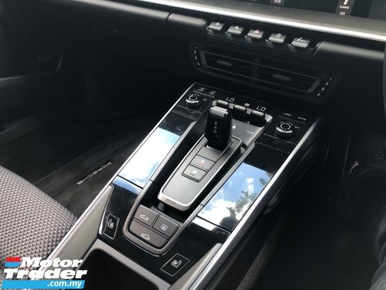 2019 PORSCHE 911 (992) CARRERA 4S 3.0 TURBO WITH MANY EXTRAS