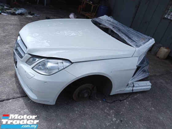 MERCEDES BENZ E CLASS COUPE W207 E350 NEW USED RECOND AUTO CAR SPARE PART BMW MALAYSIA