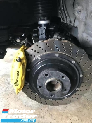 BRAKE BREMBO UPGRADE OR PROBLEM WORKSHOP BENGKEL KERETA SPECIALIST REPAIR AND SERVICE CONTINENTAL JAPAN CAR REPAIRER