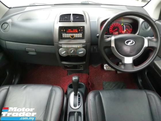 2008 PERODUA MYVI Perodua Myvi 1.3 SE AT TIP TOP CONDITION